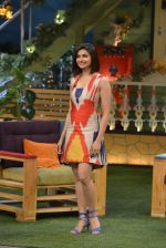 Prachi Desai at the promotion of Azhar on location of The Kapil Sharma Show on 22nd April 2016 (105)_571b64885efed.JPG
