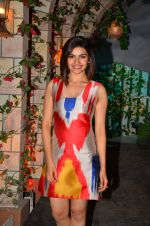 Prachi Desai at the promotion of Azhar on location of The Kapil Sharma Show on 22nd April 2016 (26)_571b6428e79f6.JPG
