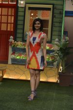 Prachi Desai at the promotion of Azhar on location of The Kapil Sharma Show on 22nd April 2016 (28)_571b6441638f7.JPG