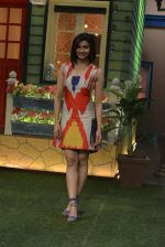 Prachi Desai at the promotion of Azhar on location of The Kapil Sharma Show on 22nd April 2016 (29)_571b644ab82ef.JPG