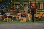 Prachi Desai, Lara Dutta at the promotion of Azhar on location of The Kapil Sharma Show on 22nd April 2016 (115)_571b60811fbb5.JPG