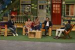 Prachi Desai, Lara Dutta, Mohammad Azharuddin, Emraan Hashmi at the promotion of Azhar on location of The Kapil Sharma Show on 22nd April 2016 (35)_571b60b840820.JPG