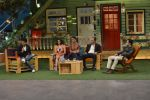 Prachi Desai, Lara Dutta, Mohammad Azharuddin, Emraan Hashmi at the promotion of Azhar on location of The Kapil Sharma Show on 22nd April 2016 (44)_571b60c634f0a.JPG