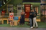 Prachi Desai, Lara Dutta, Mohammad Azharuddin, Emraan Hashmi at the promotion of Azhar on location of The Kapil Sharma Show on 22nd April 2016 (47)_571b60cc9ad24.JPG