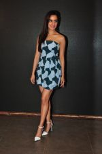 Shraddha Kapoor at Baaghi promotions in Mumbai on 22nd April 2016 (36)_571b673cea3e7.JPG