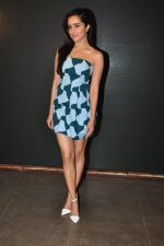 Shraddha Kapoor at Baaghi promotions in Mumbai on 22nd April 2016 (38)_571b674dac7ee.JPG