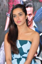 Shraddha Kapoor at Baaghi promotions in Mumbai on 22nd April 2016 (40)_571b675a5cfc9.JPG