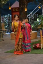 at the promotion of Azhar on location of The Kapil Sharma Show on 22nd April 2016 (114)_571b5cc075197.JPG