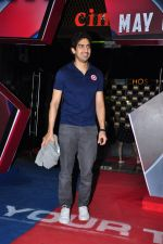 Ayan Mukerji at the screening of Captain America on 30th April 2016 (26)_5726fb28bedd8.JPG