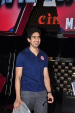 Ayan Mukerji at the screening of Captain America on 30th April 2016