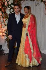 Candice Pinto at Bipasha Basu and Karan Singh Grover_s Wedding on 30th April 2016 (5)_5726fdb9e9cc5.JPG