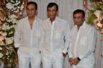 Abbas Mastan at Bipasha Basu and Karan Singh Grover_s Wedding Reception on 30th April 2016 (74)_57281f3821acd.JPG