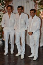 Abbas Mastan at Bipasha Basu and Karan Singh Grover_s Wedding Reception on 30th April 2016 (75)_57281f5ae81c0.JPG