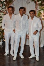 Abbas Mastan at Bipasha Basu and Karan Singh Grover_s Wedding Reception on 30th April 2016 (76)_57281f7cbfc7d.JPG
