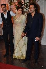 Abhay Deol,Bobby Deol at Bipasha Basu and Karan Singh Grover