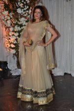 Aditi Gowitrikar at Bipasha Basu and Karan Singh Grover_s Wedding Reception on 30th April 2016 (228)_5728201a75d26.JPG
