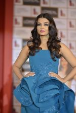 Aishwarya Rai Bachchan celebrates 15 years at Cannes launches Inflammable collection for Loreal (2)_572889edf2809.JPG