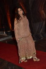 Alvira Khan at Bipasha Basu and Karan Singh Grover