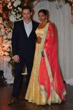 Candice Pinto at Bipasha Basu and Karan Singh Grover_s Wedding Reception on 30th April 2016 (9)_5728249b61295.JPG