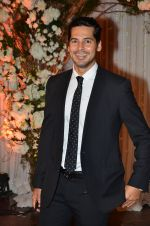 Dino Morea at Bipasha Basu and Karan Singh Grover