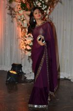 Drashti Dhami at Bipasha Basu and Karan Singh Grover_s Wedding Reception on 30th April 2016 (211)_5728256e7b5f4.JPG
