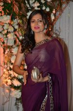 Drashti Dhami at Bipasha Basu and Karan Singh Grover