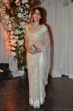 Farah Ali Khan at Bipasha Basu and Karan Singh Grover