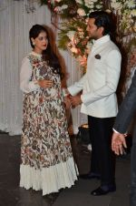 Genelia Deshmukh at Bipasha Basu and Karan Singh Grover