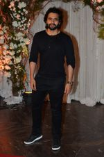 Jackky Bhagnani at Bipasha Basu and Karan Singh Grover