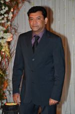 Ken Ghosh at Bipasha Basu and Karan Singh Grover