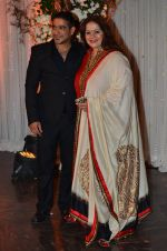 Kiran Bawa at Bipasha Basu and Karan Singh Grover