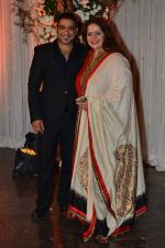 Kiran Bawa at Bipasha Basu and Karan Singh Grover_s Wedding Reception on 30th April 2016 (175)_572827527ff5e.JPG