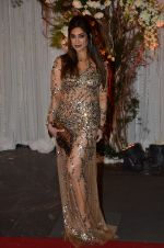 Lucky Morani at Bipasha Basu and Karan Singh Grover