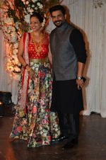 Madhavan at Bipasha Basu and Karan Singh Grover_s Wedding Reception on 30th April 2016 (16)_572827a89c738.JPG
