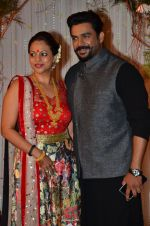 Madhavan at Bipasha Basu and Karan Singh Grover_s Wedding Reception on 30th April 2016 (19)_572827e4b0a6a.JPG