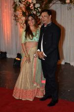 Madhur Bhandarkar at Bipasha Basu and Karan Singh Grover_s Wedding Reception on 30th April 2016 (177)_5728277869470.JPG