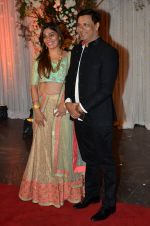 Madhur Bhandarkar at Bipasha Basu and Karan Singh Grover_s Wedding Reception on 30th April 2016 (178)_5728278f0c730.JPG
