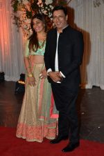 Madhur Bhandarkar at Bipasha Basu and Karan Singh Grover_s Wedding Reception on 30th April 2016 (179)_572827b54ad4d.JPG