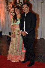 Madhur Bhandarkar at Bipasha Basu and Karan Singh Grover_s Wedding Reception on 30th April 2016 (180)_572827c887d0e.JPG
