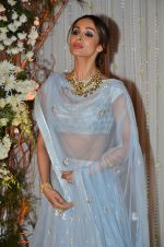 Malaika Arora Khan at Bipasha Basu and Karan Singh Grover