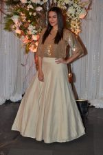Neha Dhupia at Bipasha Basu and Karan Singh Grover