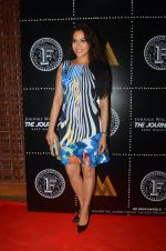 Rashmi Nigam at Farzi Cafe launch in Mumbai on 2nd May 2016 (89)_572885e261cd3.JPG