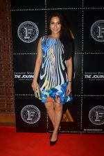 Rashmi Nigam at Farzi Cafe launch in Mumbai on 2nd May 2016 (90)_57288600d6c7a.JPG