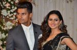 Sargun Mehta, Ravi Dubey at Bipasha Basu and Karan Singh Grover_s Wedding Reception on 30th April 2016 (305)_57282f9eb2318.JPG