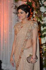 Shamita Shetty at Bipasha Basu and Karan Singh Grover