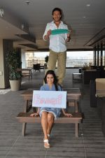 Shraddha Kapoor and Tiger Shroff photo shoot for Baaghi promotions (43)_57288c2380df8.JPG