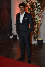 Sikander Kher at Bipasha Basu and Karan Singh Grover_s Wedding Reception on 30th April 2016 (106)_5728306dabef7.JPG