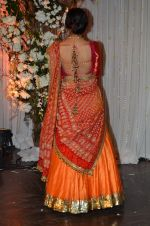 Sophie Chaudhary at Bipasha Basu and Karan Singh Grover