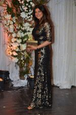 Sushmita Sen at Bipasha Basu and Karan Singh Grover