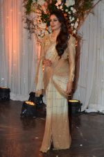 Tabu at Bipasha Basu and Karan Singh Grover